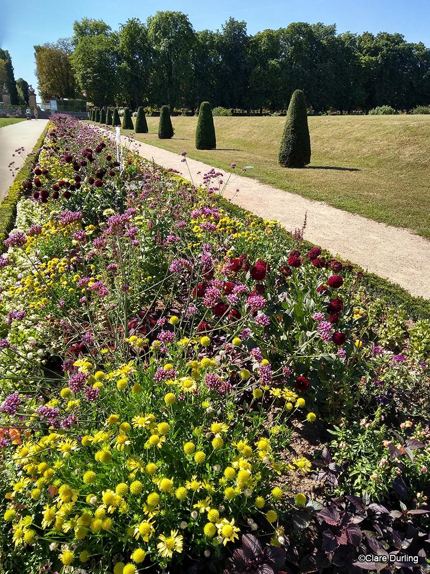 Ludwigsburg Palace gardens