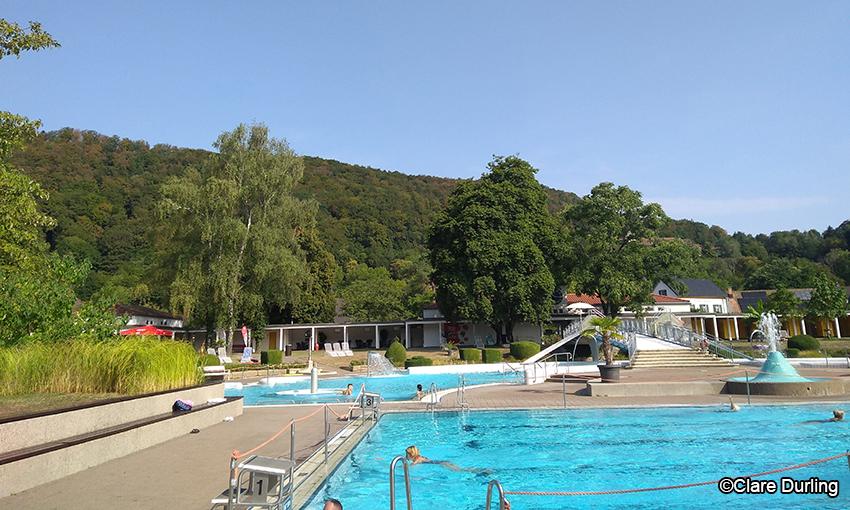 Sport-Und Freizeitbad